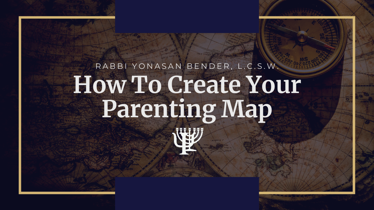 Video: How To Create Your Parenting Map