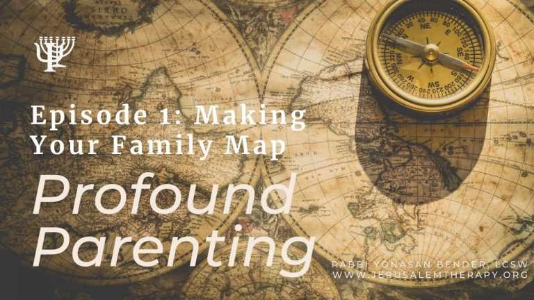 Read more about the article Making Your Family Map
