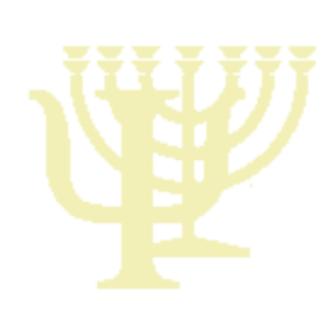Jerusalem Therapy Logo
